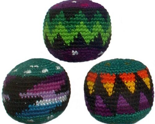 Best Hacky Sack Reviews.