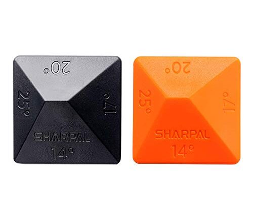 Best Sharpening Stone Angle Guide Reviews.