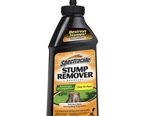 Best Stump Removers Reviews.