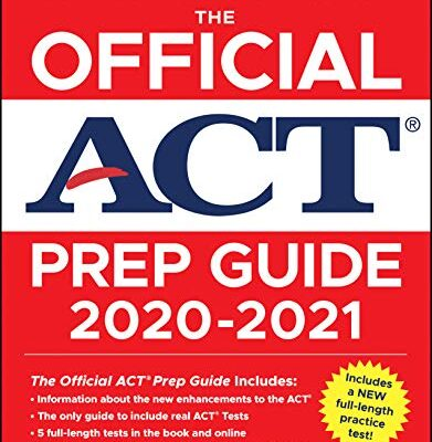 Best Sat And Act Prep Books Reviews.