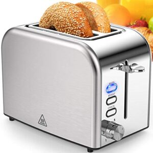 Best Touch Toasters Reviews.