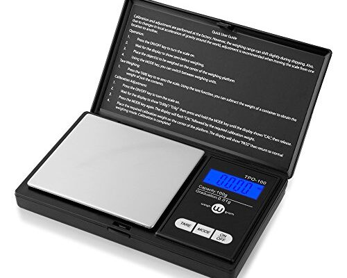 Best Pocket Scale Reviews.