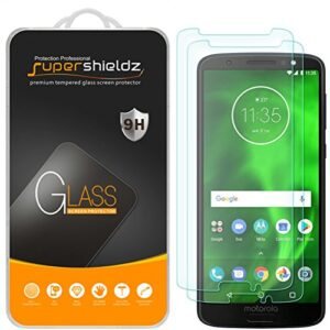 Best Moto G6 Screen Protector Reviews.
