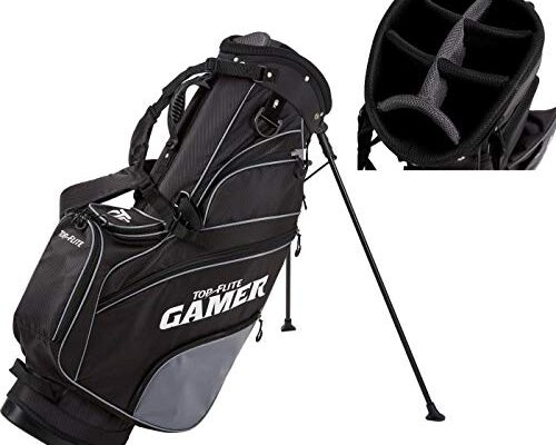Best Flite Golf Bags Reviews.