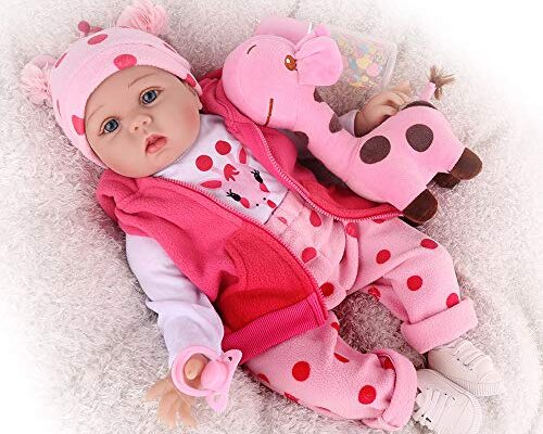 Best Reborn Dolls Reviews.