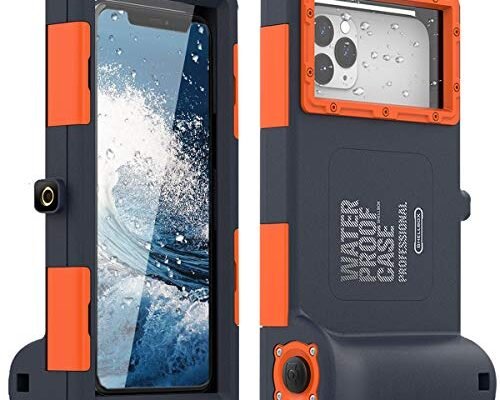 Best Cell Phone Underwater Case Reviews.