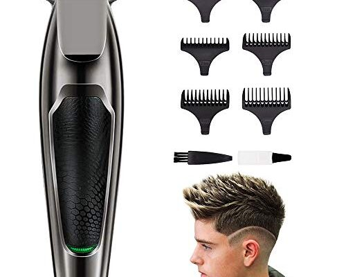 Best Clippers To Fade.