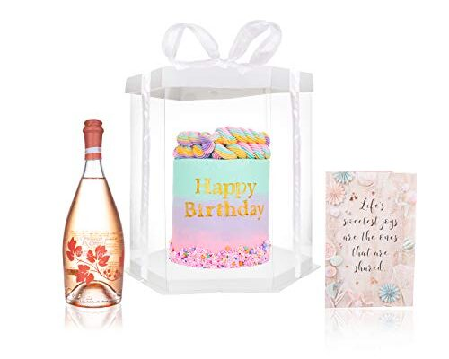Best Tall Cake Carrier Reviews.