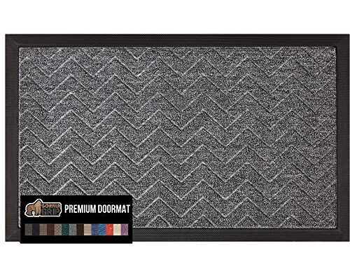 Best Indoor Doormat Reviews.
