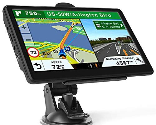 Best Gps For Car.