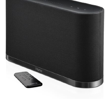 Best Airplay Stereo Speakers Reviews.