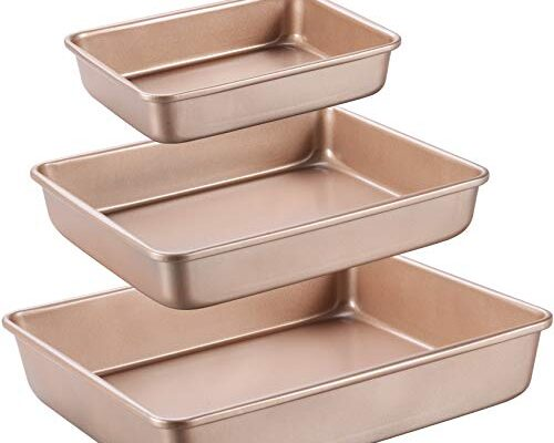 Best Non Stick Baking Pans Reviews.