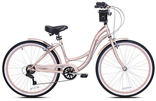 Best Comfort Bikes For Women.