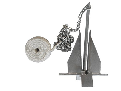 Best Boat Anchors Reviews.