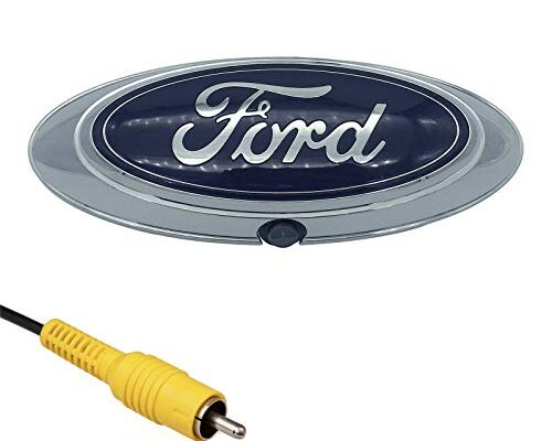 Best Ford Backup Cameras Reviews.