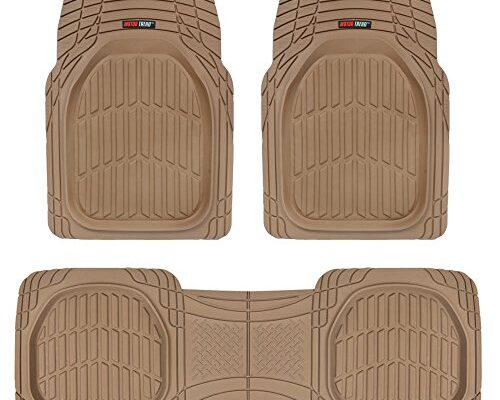 Best Rubbermaid Car Mats Reviews.