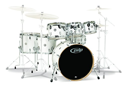 Best Pdp Drum Sets Reviews.