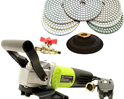 Best Concrete Wet Polisher Reviews.