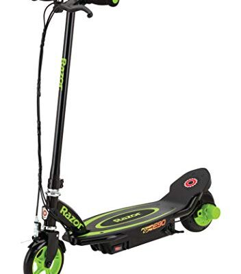 Best Electric Scooter For Kids Reviews.