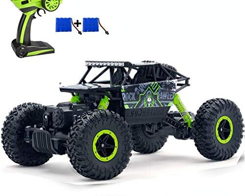 Best Off Road Rc.