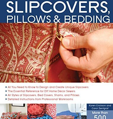Best Slipcovers Reviews.