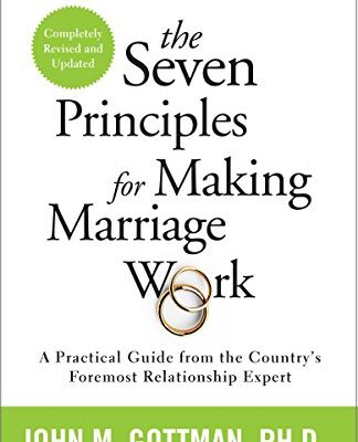 Best Marriage Counseling Books Reviews.