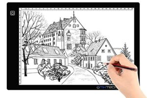 Best Light Tracing Pad Reviews.