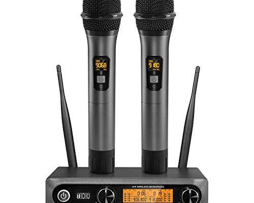 Best Wireless Mics Reviews.