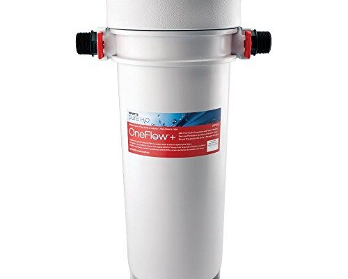 Best Watts Whole House Water Filtration Systems Reviews.