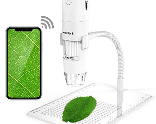 Best Microscope Camera For Iphones Reviews.
