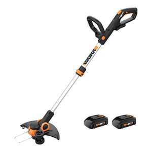 Best Cordless Edgers Reviews.