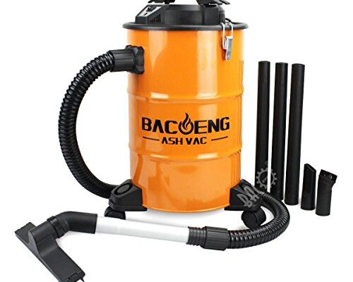 Best Hot Ash Vacuum Reviews.