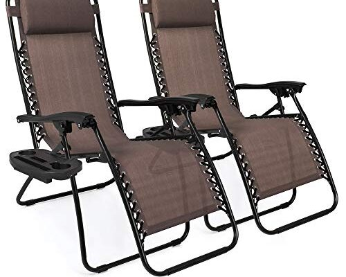 Best Gravity Chairs Reviews.