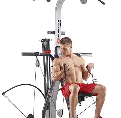 Best Bowflex Home Gym Reviews.