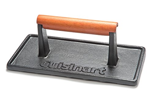 Best Grill Presses Reviews.