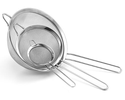 Best Food Strainer Reviews.
