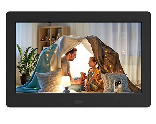 Best Electronic Picture Frame Reviews.