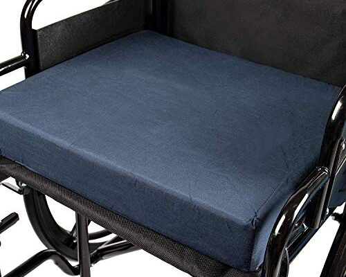 Best Seat Cushions For Wheelchairs Reviews.