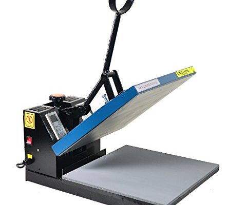 Best Transpro Heat Press Reviews.