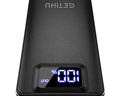 Best Portable Charger For Note 5.
