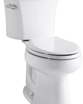 Best Kohler Toilets Reviews.