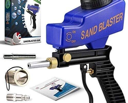 Best Soda Blaster Reviews.
