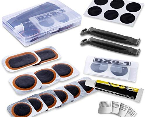 Best Bicycle Tire Repair Kit.