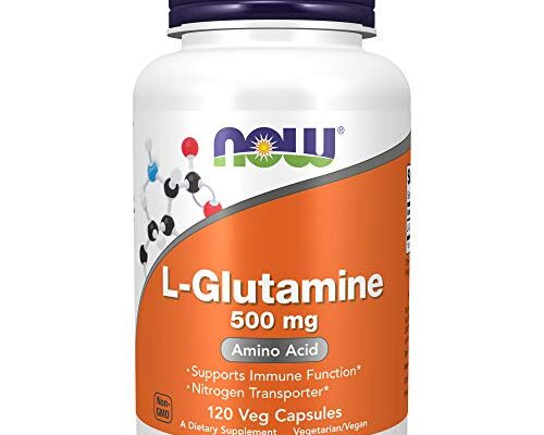 Best L Glutamine Supplement Reviews.