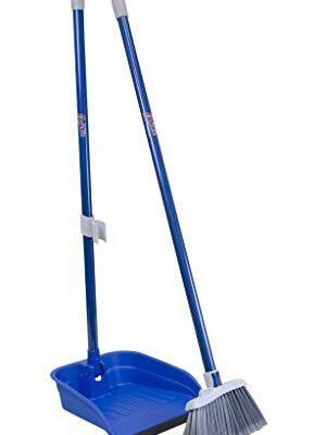 Best Broom And Dustpan Reviews.