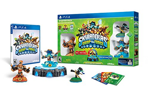 Best Skylanders Game Reviews.