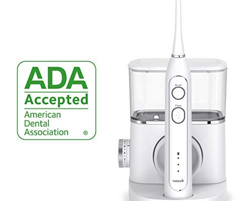 Best Electric Toothbrush And Water Flosser Combo Reviews.