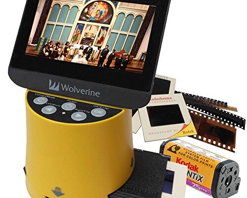 Best Wolverine Scanners Reviews.