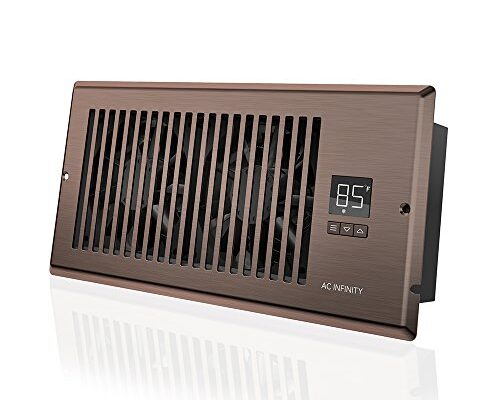 Best Air Duct Fan Booster Reviews.