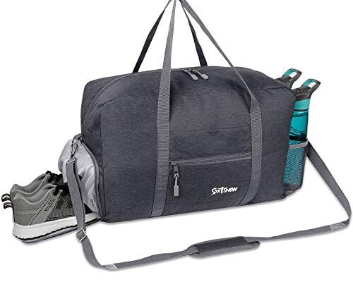 Best Bag With Wet Pockets Reviews.
